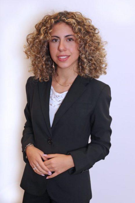 Bernadette Ghaly