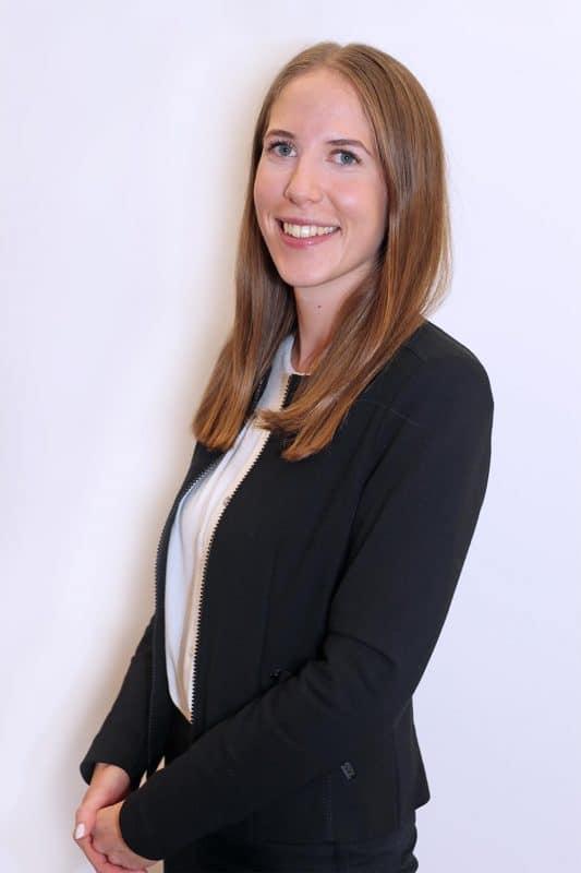Sarah Jäkel
